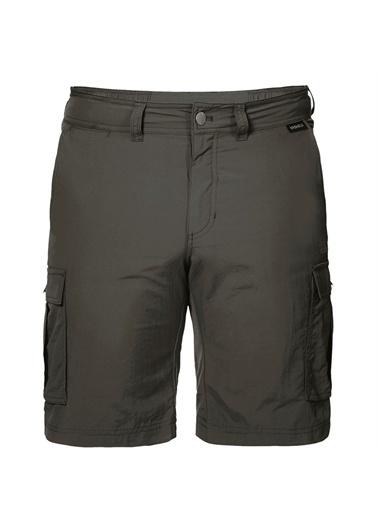 Jack Wolfskin Jack Wolfskin Canyon Cargos Erkek Bermuda şort 1504201-5100 1504201-5100013 Renkli